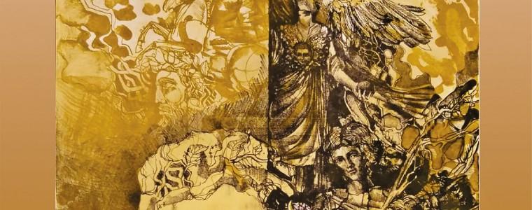 """На 4 юли 2020 г. – денят на Велинград , Исторически музей –Велинград и Художествената галерия посрещнаха изложбата на музей """"Арете"""" под наслов """"България – земя на труд и любов"""", открита от проф. Димитър Иванов"""